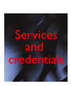 Services and credentials